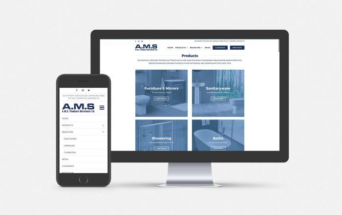 AMS Plumbers Merchants - Southport | Ormskirk | Thornton